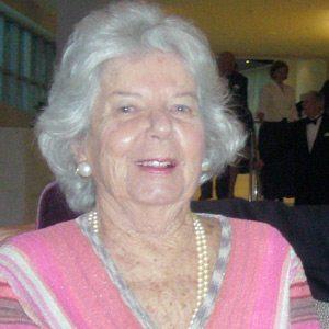 Mary Jane Grant