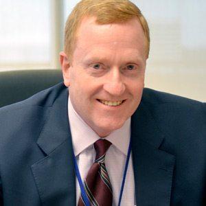PSEG Long Island President Dave Daly