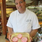 Ben Borgognone of Buttercooky bakery