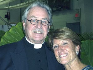 PWCC to Honor Rev. Dr. Charley and Jean Vogeley at Annual Gala on May 7