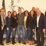 PortFest leadership team