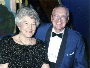 Libby and Frank Doran