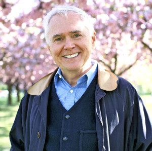 Marc Brown (Photo by Christina Markris Brown)