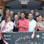 Shining Studios Opens