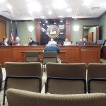 Water Issues On Tap At Sands Point Village Meeting