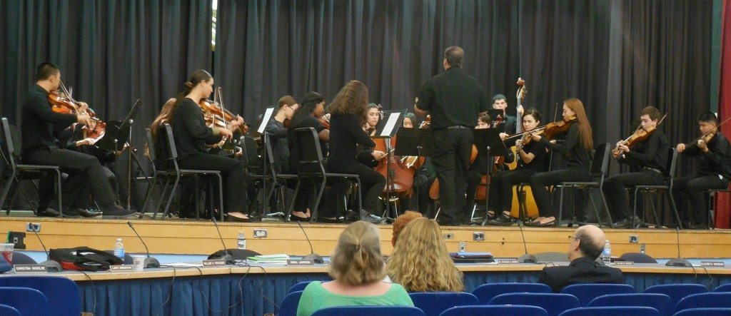 Port Washington Symphony Orchestra