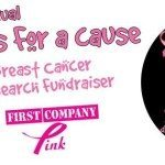 Dan's Dog Walking and Pet Sitting Raises Money For Breast Cancer Research