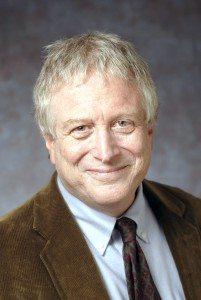 Director of American Studies Robert Snyder