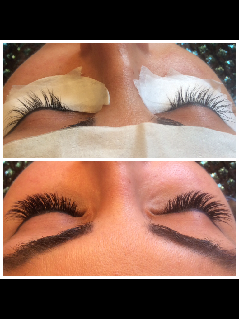New Business Blooming Lash Port Washington News