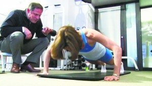 At Inform Fitness, short concentrated sessions build stronger muscles fast.