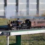 Model Train Shows Chug Into Towns Nearby