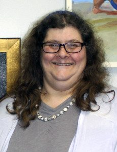 Renee Bundi