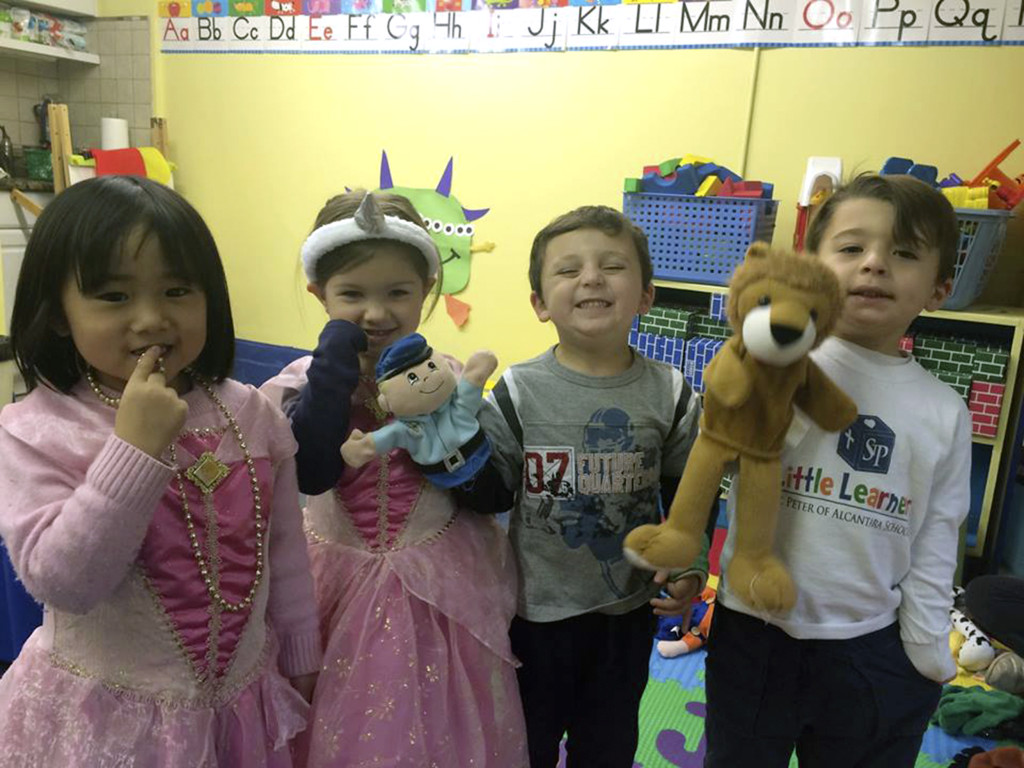 Little Learners Info Session