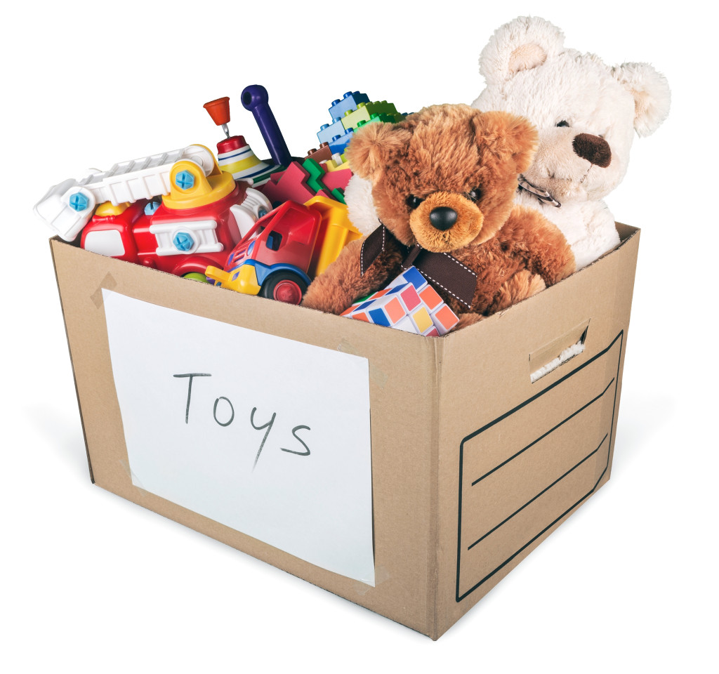 Holiday Toy And Food Drive Port Washington News