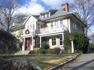 1903 gem in the Port Washington Heights Historic District