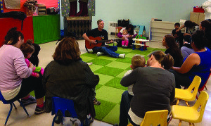 Songs Say So Much is a popular class featuring Jeff Sorg