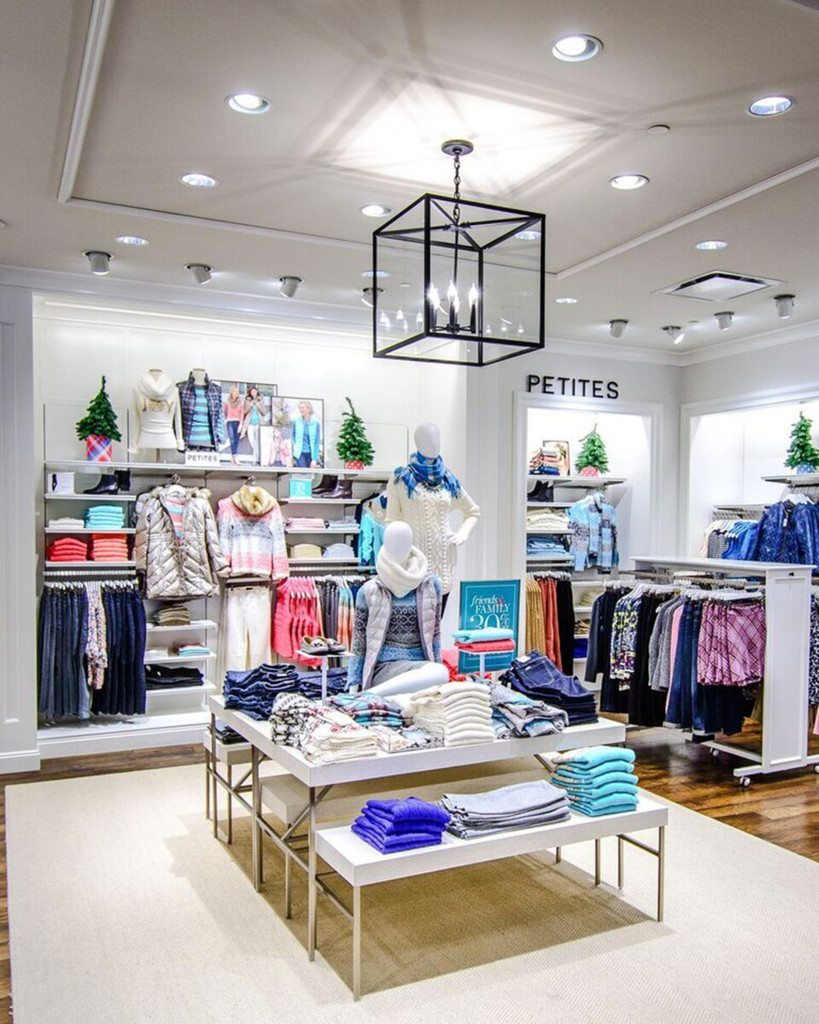 Talbots to close its Circle Centre store in latest ... |Talbots Store