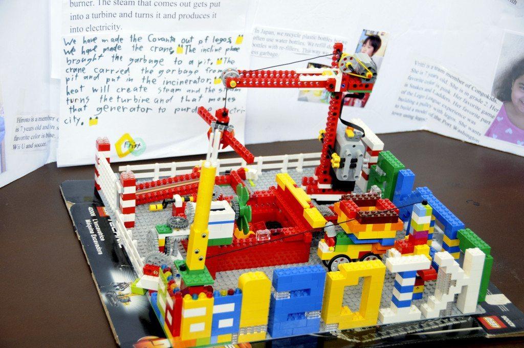 Congokids Win First Place At Lego League Expo | Port Washington News