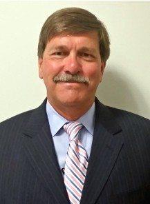 LIRR President Patrick Nowakowski