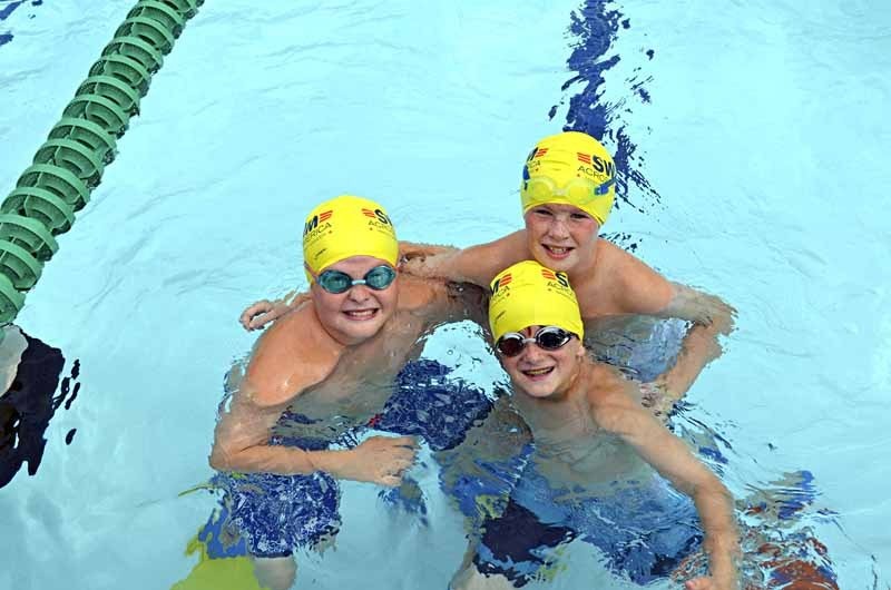Team hope hits one million for cancer research port washington news Kettering swimming pool timetable