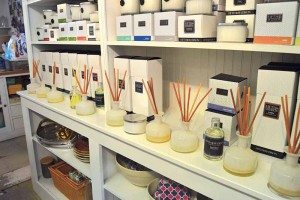 Stick to your favorite or mix and match to create your very own aroma with scents from 5th & Madison Room Diffusers, which will keep the whole house smelling fresh for months, $36 to $48.