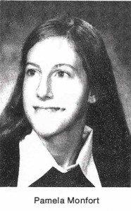 Pamela Montfort McDonough