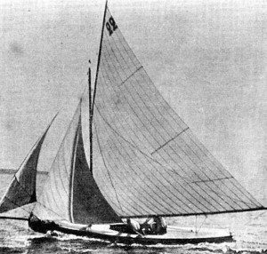 Sailing is as popular now as it was in Port's early days.