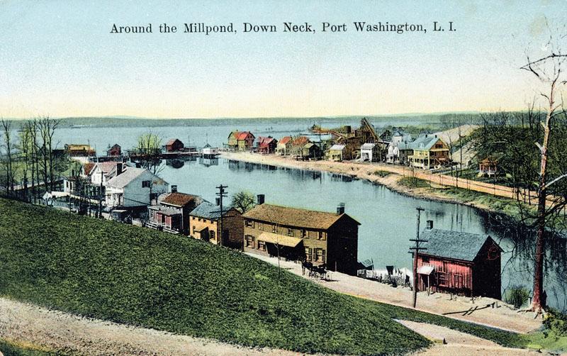 4c-Mill Pond-01 | Port Washington News