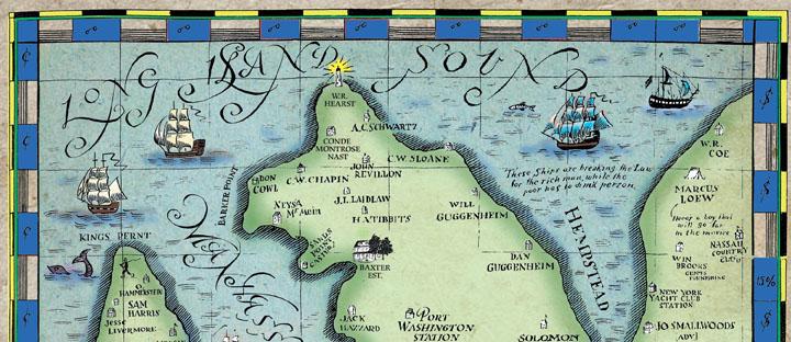 Portwashington map | Port Washington News