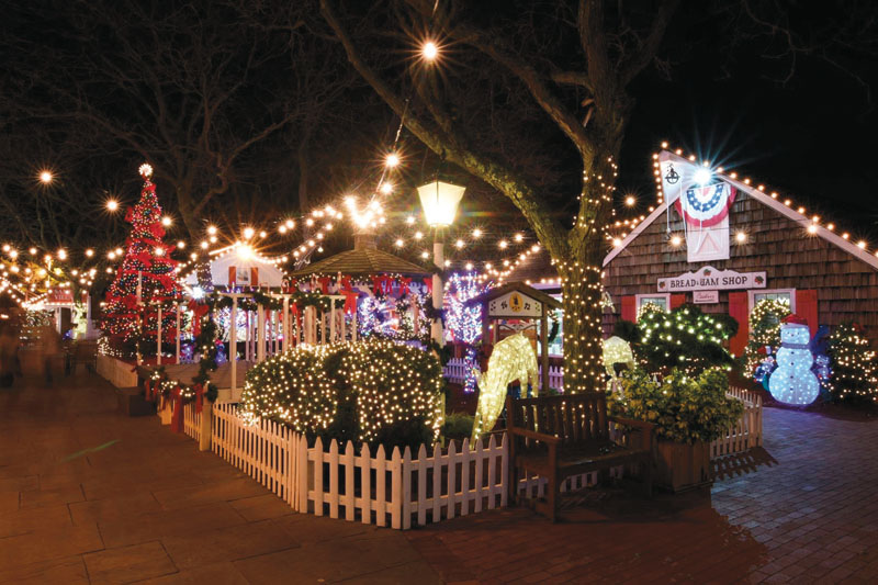 Family Fun During The Holidays Port Washington News